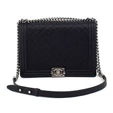 Chanel, Boy Flap Bag