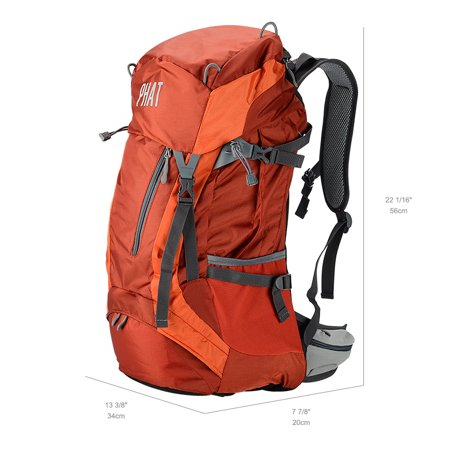 hiking / climbing backpack